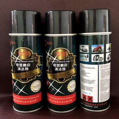 电器触点清洁剂 继电器接点清洁喷剂